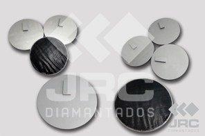 Lixa Diamantada Adaptador Lixadeira