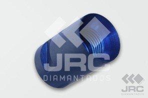 Broca Diamantada Adaptadores