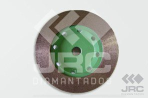Disco de Desbaste Diamantado para Granito 110mm