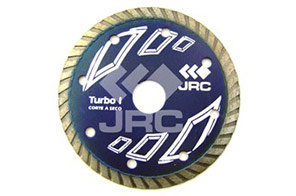 Disco Diamantado 125mm