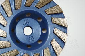 Disco de desbaste 110mm – Granito