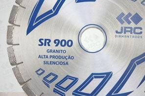 Serra Mármore e Granito 110mm à 600mm