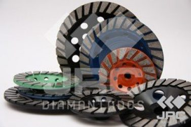 Disco de Desbaste Diamantado