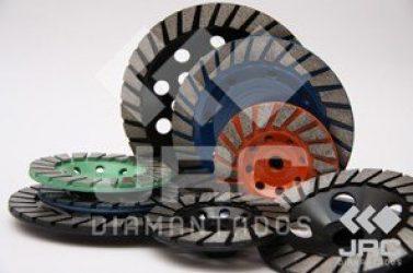 Disco de Desbaste Diamantado para Concreto 100mm